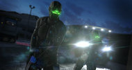 Splinter Cell: Blacklist lacks offline co-op on Wii U