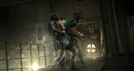 Splinter Cell Blacklist video shows off Classic Spies vs Mercs