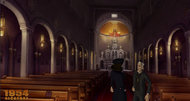 1954: Alcatraz E3 2013 screenshots
