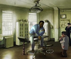 1954: Alcatraz Screenshots