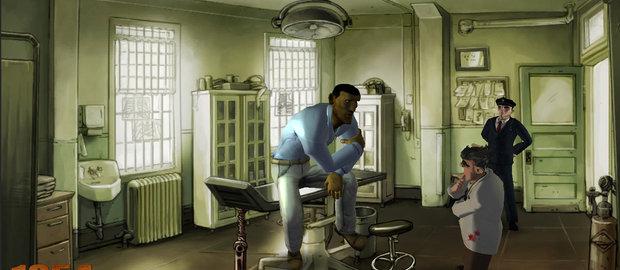 1954: Alcatraz News