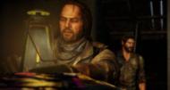 The Last of Us E3 2013 screenshots