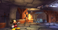 Castle of Illusion HD coming September, PS3 pre-order includes original