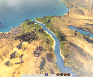 Total War: Rome II Screenshots