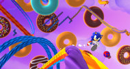 Sonic Lost World preview: finding his footing