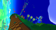 Sonic Lost World finds release on October 22
