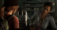 The Last of Us E3 2013 screenshots