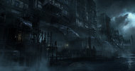 Thief E3 2013 screenshots