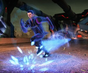 Saints Row IV Screenshots