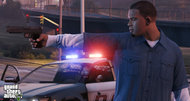 Grand Theft Auto 5 trailer finally shows off some gameplay