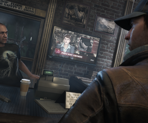 Watch Dogs Chat