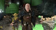 Quantic Dream shows off PS4 tech demo The Dark Sorcerer