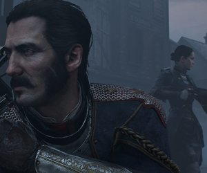 The Order: 1886 Chat