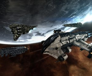 EVE Online Screenshots