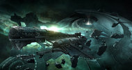 EVE Online getting graphic novel and sourcebook in 2014