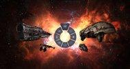 EVE Online Odyssey E3 2013 screenshots