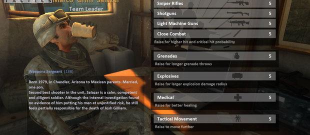 Arma Tactics News