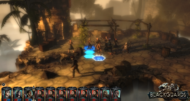 Blackguards E3 2013 screenshots