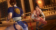 Dead or Alive 5 Ultimate E3 2013 screenshots