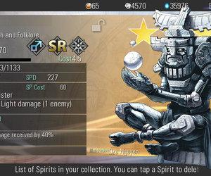 Destiny of Spirits Videos