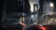 Tom Clancy's The Division E3 2013 artwork
