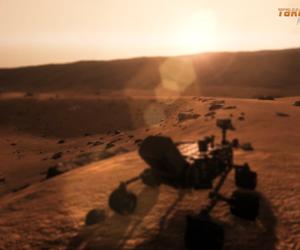 Take On Mars Chat