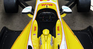 Forza Motorsport 5 E3 2013 IndyCar screenshots