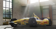 Forza 5 introduces classic F1 cars and IndyCar