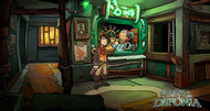 Goodbye Deponia E3 2013 screenshots