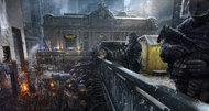 The Division's multiplayer mode sounds a lot like Dark Souls