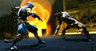 Yaiba: Ninja Gaiden Z E3 2013 screenshots