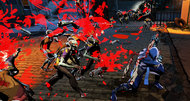 Yaiba: Ninja Gaiden Z preview: fighting without honor