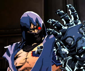 Yaiba: Ninja Gaiden Z Files