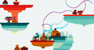 Hohokum E3 2013 screenshots
