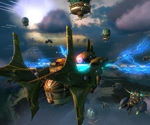 Divinity: Dragon Commander Chat