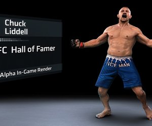 EA Sports UFC Screenshots