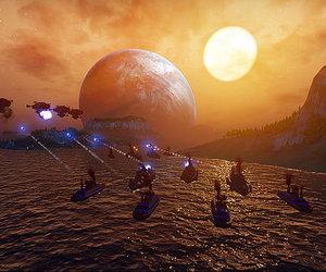 Divinity: Dragon Commander Screenshots