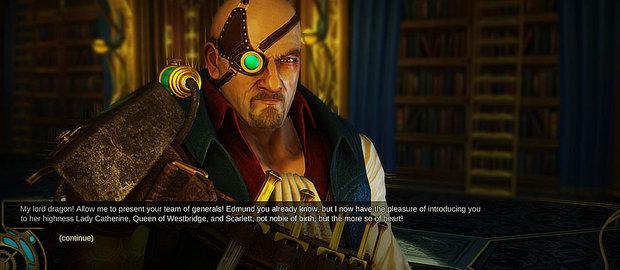 Divinity: Dragon Commander News