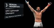 EA Sports UFC preview: next-gen tech-downs