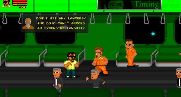 Fist Puncher screenshots