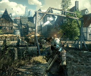 The Witcher 3: Wild Hunt Chat