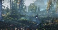 The Witcher 3 E3 2013 screenshots