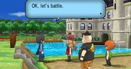 Pokemon X and Y E3 2013 screenshots