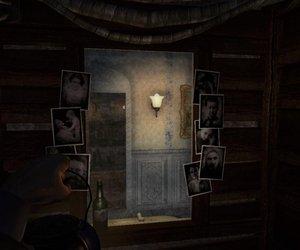 Amnesia: A Machine for Pigs Screenshots