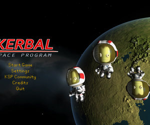 Kerbal Space Program Screenshots