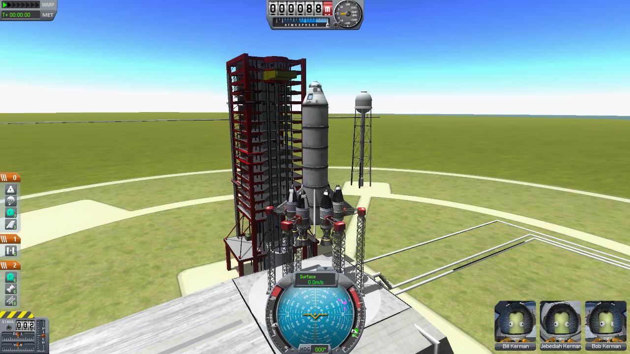 Kerbal Space Program Screenshots - Video Game News, Videos ...