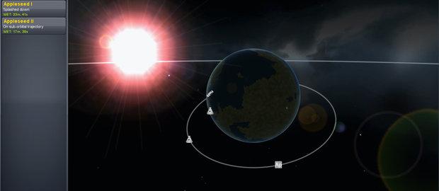 Kerbal Space Program News