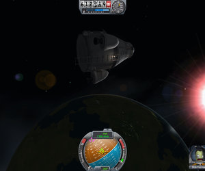 Kerbal Space Program Chat