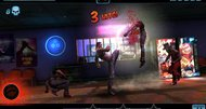 Ninja Theory's Fightback kicks its way onto iOS today