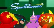 Competitive multiplayer platformer SpeedRunners announced
